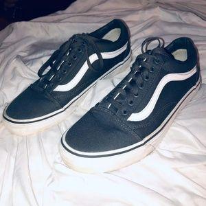 Vans Old skool shoes M11